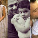 विवाह अघि नै आमाबुबा बन्ने बलिउडका ५ सेलिब्रेटी