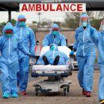 भारतमा एकैदिन ४० हजारमा कोरोना, ११ लाख नाघे संक्रमित