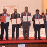 'ए' डिभिजन क्लबलाई काठमाडौं महानगरको ६० लाख सहयोग