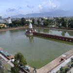राजधानीका पोखरी : उपत्यकामा पानी रिचार्जको माध्यम