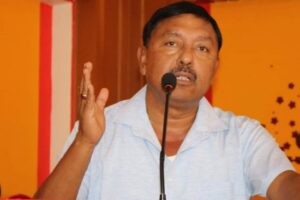 कांग्रेसले सुसाइड गेम नखेलाेस्, केन्द्रीय समितिबाट सटिक निर्णय हाेस्  : नेता गिरी