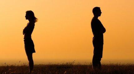 जवानीमा मायाप्रेम, वृद्धावस्थामा सम्बन्धविच्छेद !