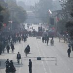 प्रचण्ड–नेपाल समूहको कार्यक्रमले काठमाडौंको ट्राफिक व्यवस्थापन अस्तव्यस्त