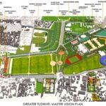 'ग्रेटर टुँडिखेल' : रानीपोखरीदेखि रंगशालासम्म यसरी बन्दैछ विशाल उद्यान