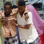 सोमालियामा आत्मघाती आक्रमण, १५ सैनिकको मृत्यु