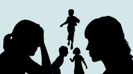 निषेधाज्ञामा ६८० महिला तथा बालबालिकामाथि हिंसा